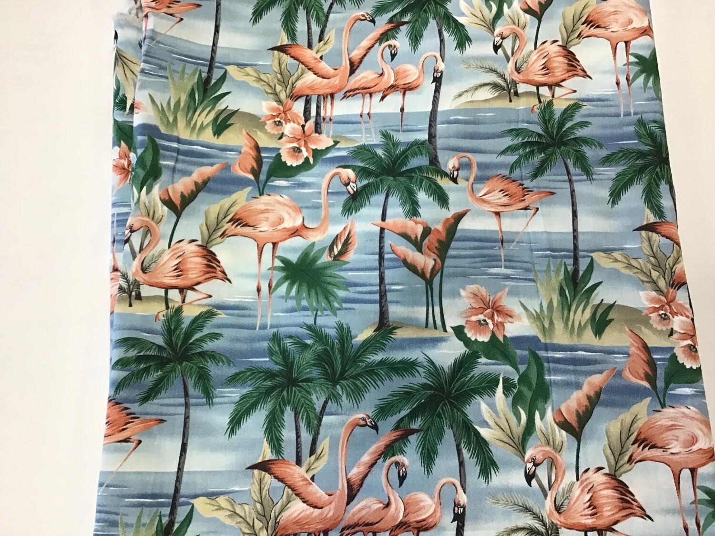 Fabric: Paradise