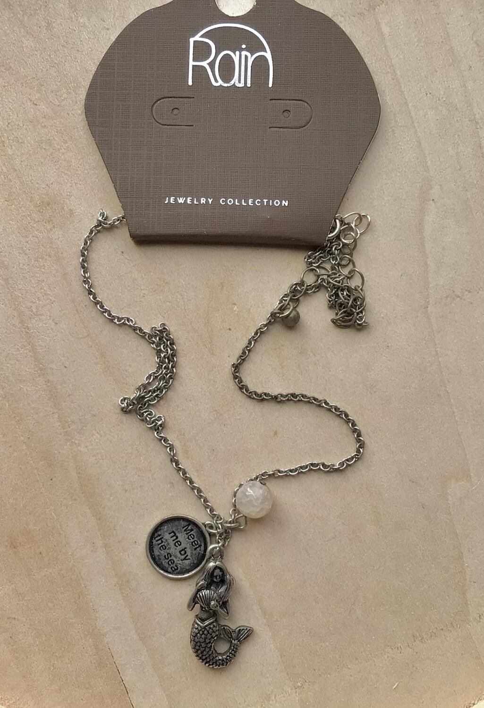 Necklace: Mermaid