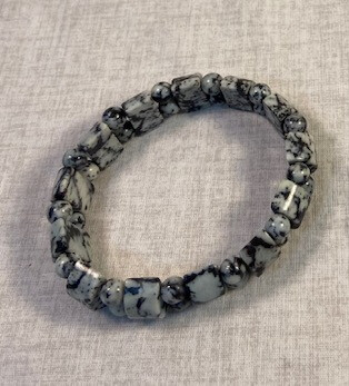 Bracelet: Marble