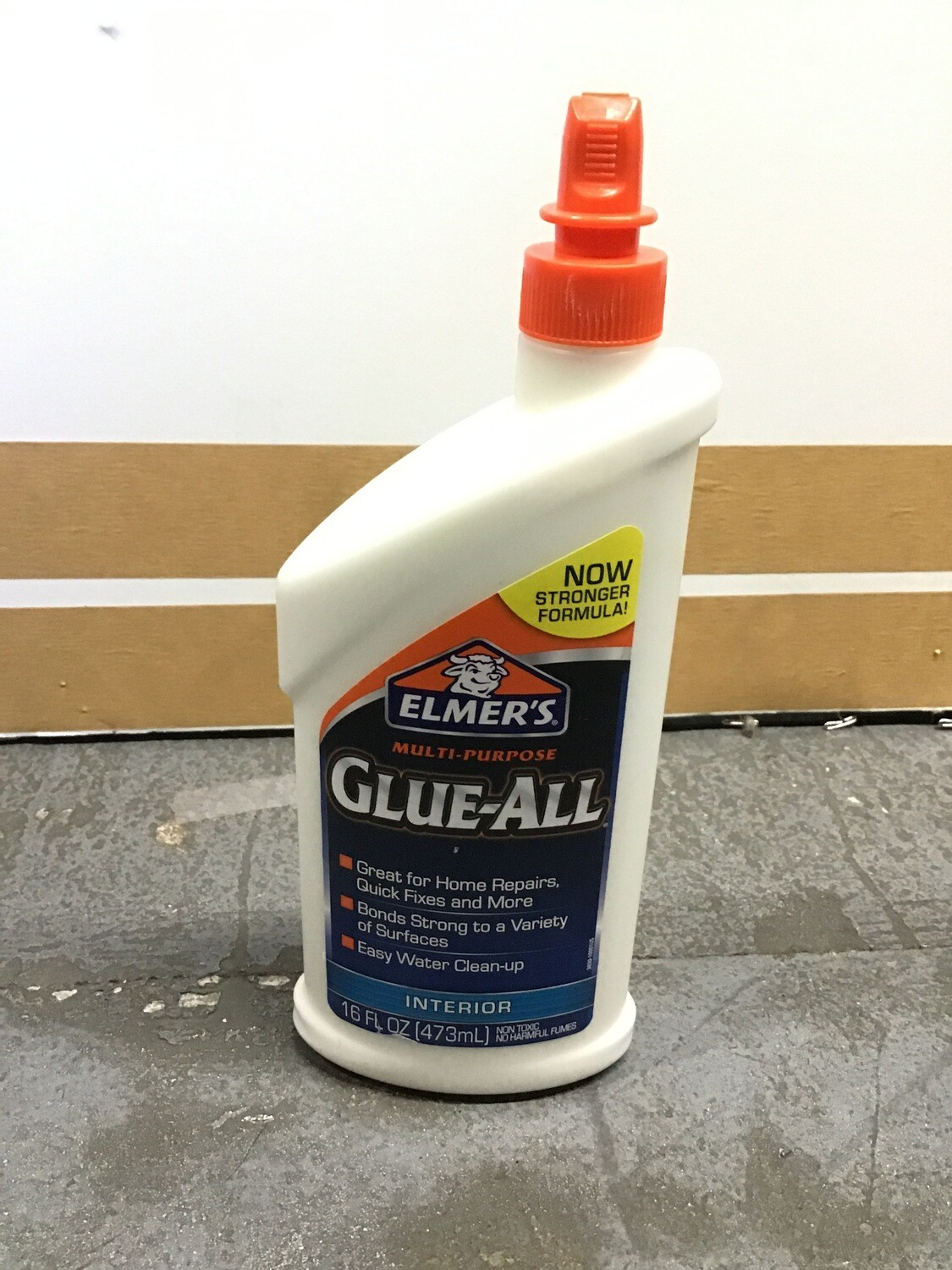 "Elmer's ""Glue All"" 16 oz."