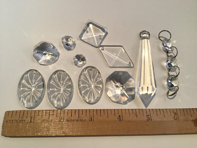 Crystal Pieces #5