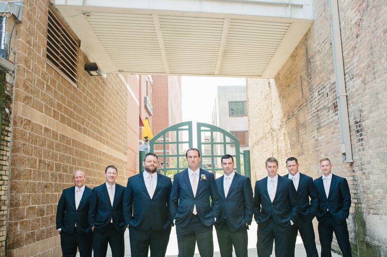 Wedding package navy suit, vest, pant, shirt, tie, pocket square