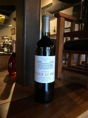 Tour Le Pin – Bordeaux