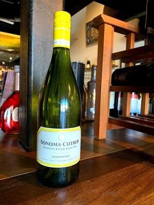 Sonoma Cutter Chardonnay