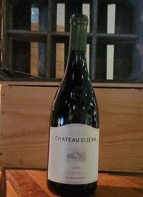 Chateau St Jean Pinot Noir
