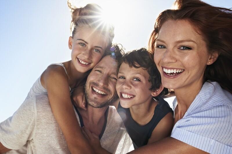 Family Bulk Pack