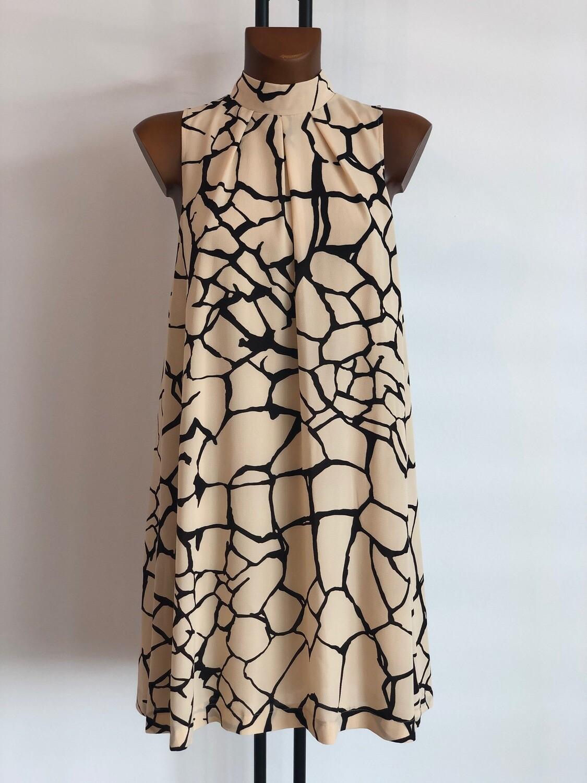 Trapez Kleid