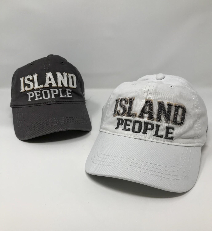 Island People Hat