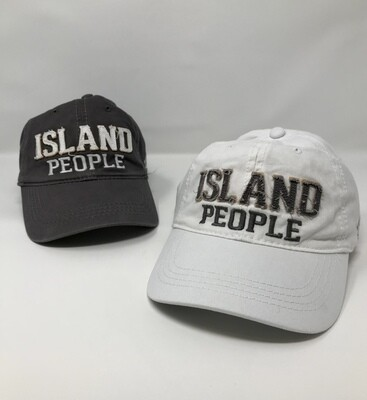 Island People Hat