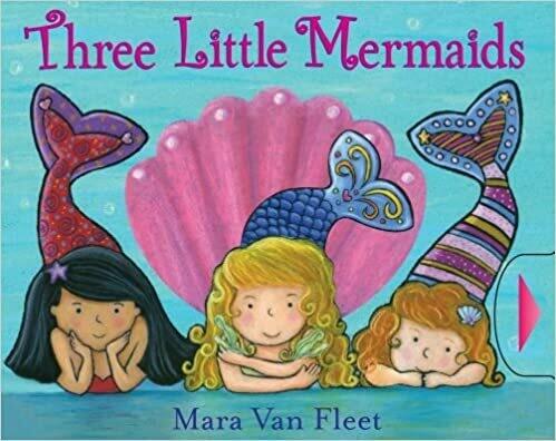 Three Little Mermaids