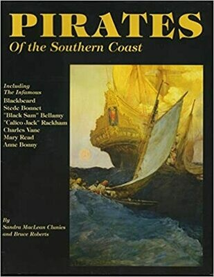 Pirates Of the Southern Coast