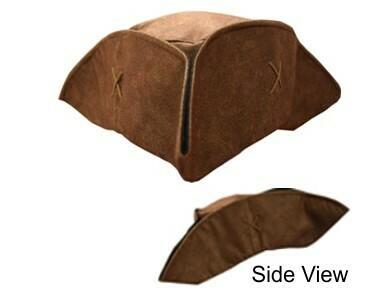 Tri-Corner Buccaneer Hat