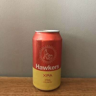 Hawkers XPA 4.6% (6 Pack)