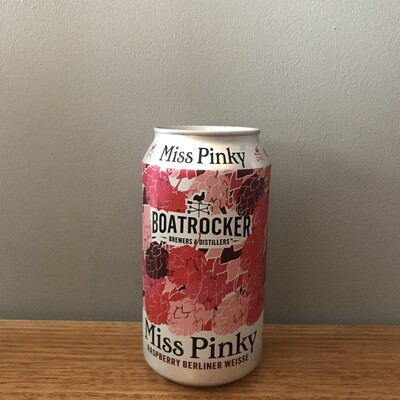 Boatrocker Miss Pinky 3.5% (4 Pack)