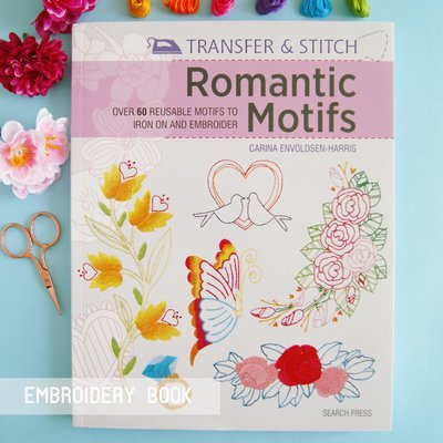 Romantic Motifs - Signed Copy