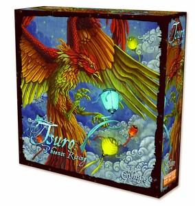Tsuro: Phoenix Rising (KS Ed)