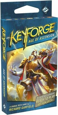 KeyForge: Age of Ascension Deck x2