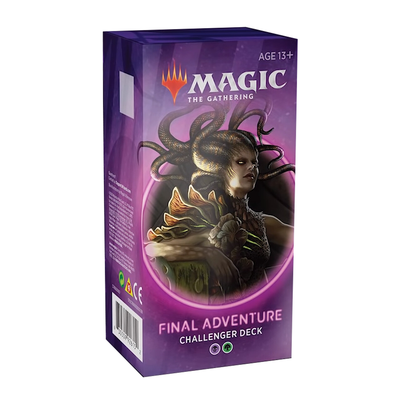 MTG Challenger Deck: Final Adventure