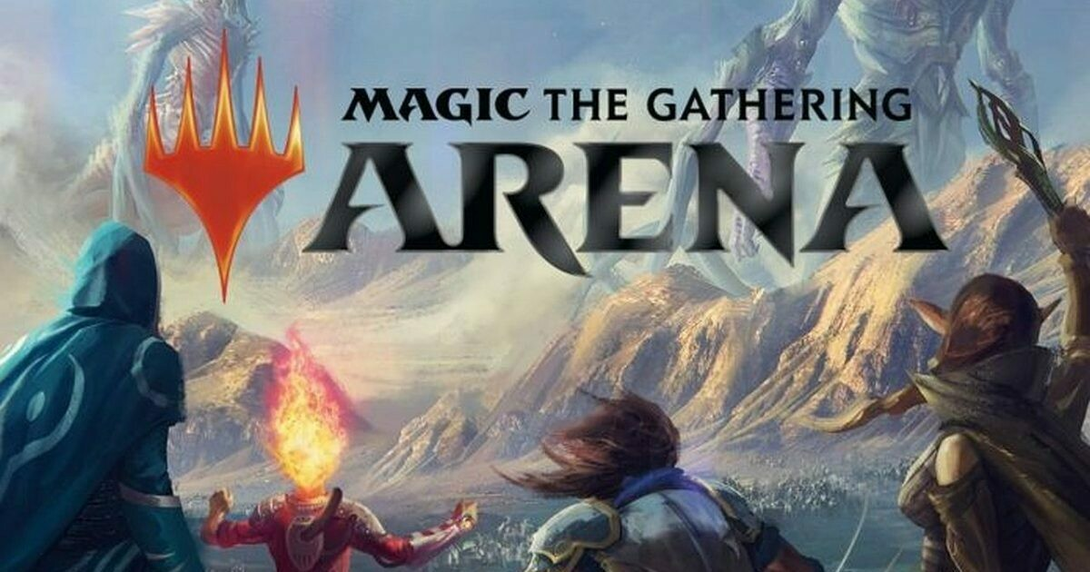 MTG Arena Free-to-Play Event