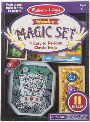 Melissa & Doug- Discovery Magic Set