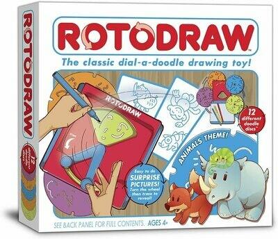 Rotodraw