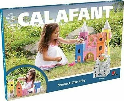 Calafant Palace