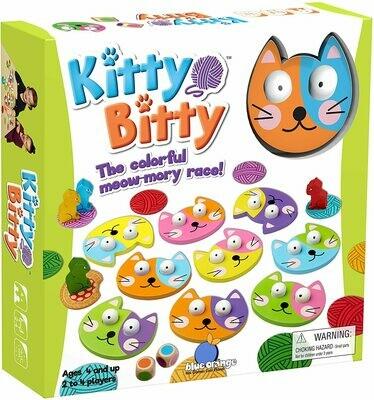Kitty Bitty