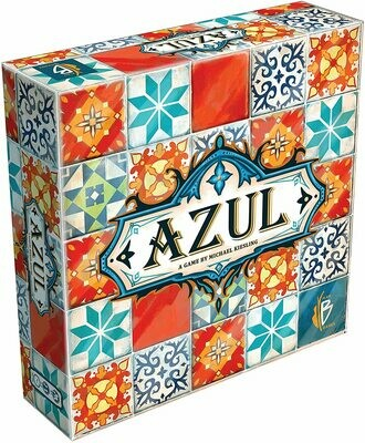 Azul: Crystal Mosaic Bundle