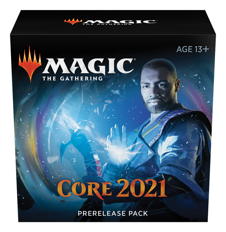M21 Prerelease Pack - Play at Home