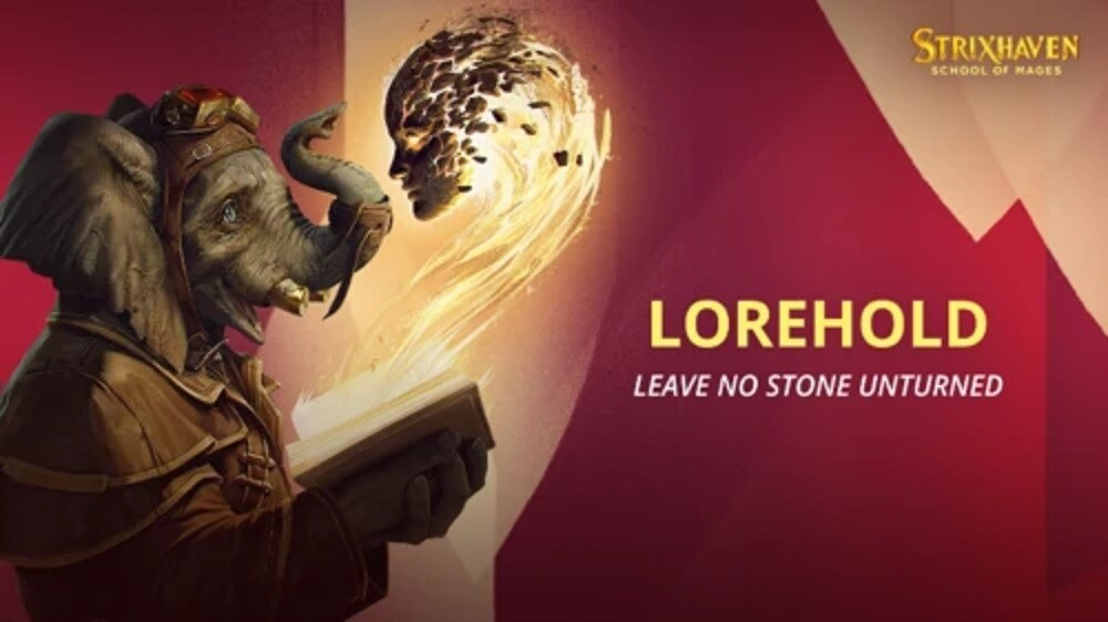Lorehold - Strixhaven Commander Deck