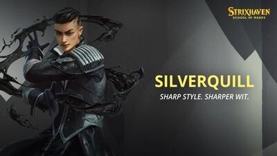 Silverquill - Strixhaven Commander Deck