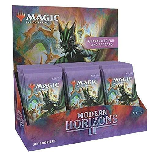 Modern Horizons 2 Set Booster Box (Early)
