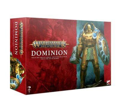 Warhammer Dominion