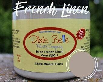 FRENCH LINEN 8OZ