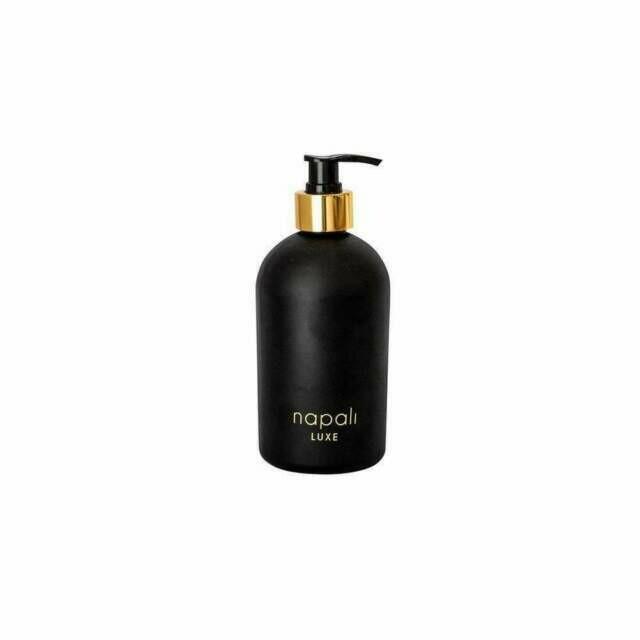 NAPALI-LUXE HANDWASH (handmade purified coconut water)-AMARI 33ml/10.1floz