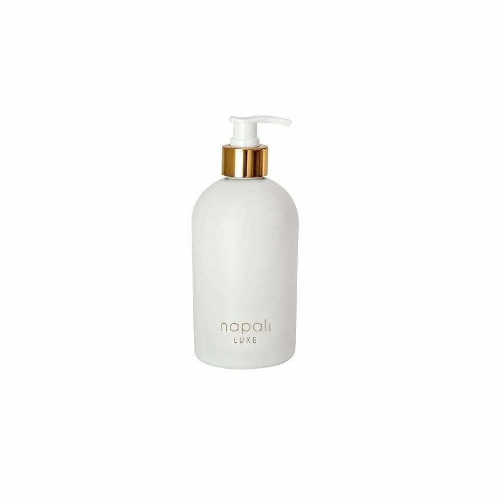 NAPALI- LUXE HANDWASH (handmade purified coconut water)-HUNTER 300ml/10.1floz