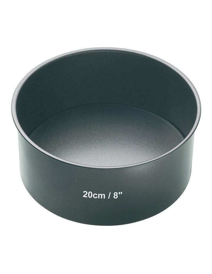 BAKEMASTER - Spring Form Cake Pan 20cm (Diam)/6cm(D)