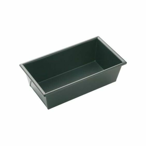 BAKEMASTER-Small  Non Stick Box Sided Loaf Pan 15cm(L) x 9cm(W)