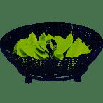 AVANTI -Collapsible Stainless Steel Steamer Basket 28cm