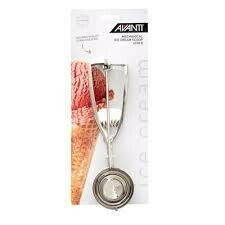 AVANTI/APPETITO- - Mechanical Ice Cream Scoop 5cm