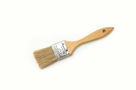 AVANTI - Pastry Brush Wood 4cm