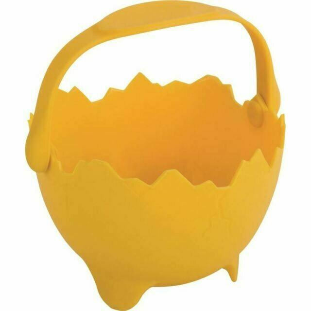 AVANTI - Silicone Egg Poacher Yellow x 1
