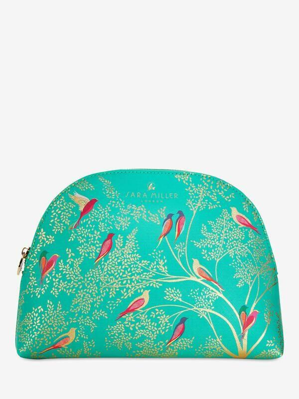 SARA MILLER LONDON - Cosmetic Bag, Large 26cm x 19cm