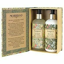 MORRIS&Co - Golden Lily Hand Wash & Lotion