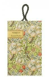 MORRIS&Co - Heathcote & Ivory Golden Lily Scented Sachet