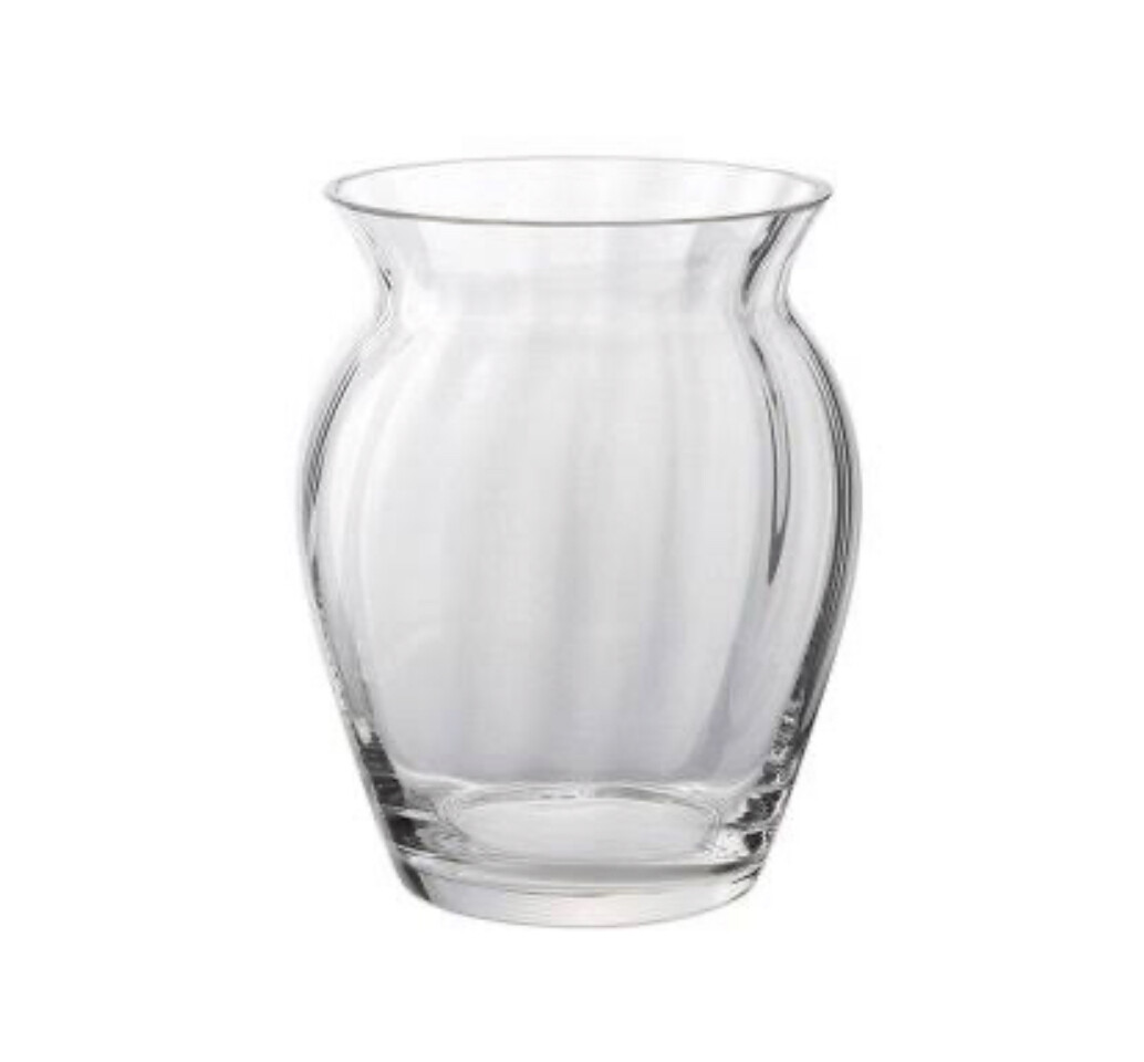 DARTINGTON - Florabundance Pansy Small Vase