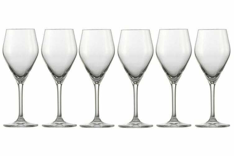 SCHOTT ZWIESEL - 1 x Audience Riesling Glasses 250ml Code: 116485