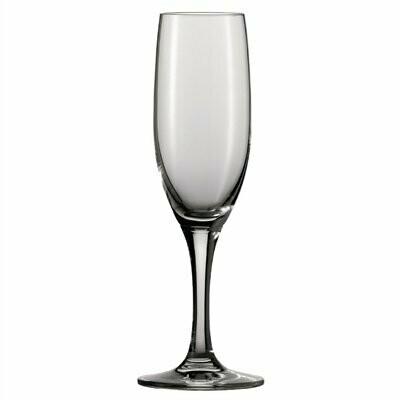 SCHOTT ZWIESEL - 1 x Mondial  Champagne Glasses 192ml 133-934