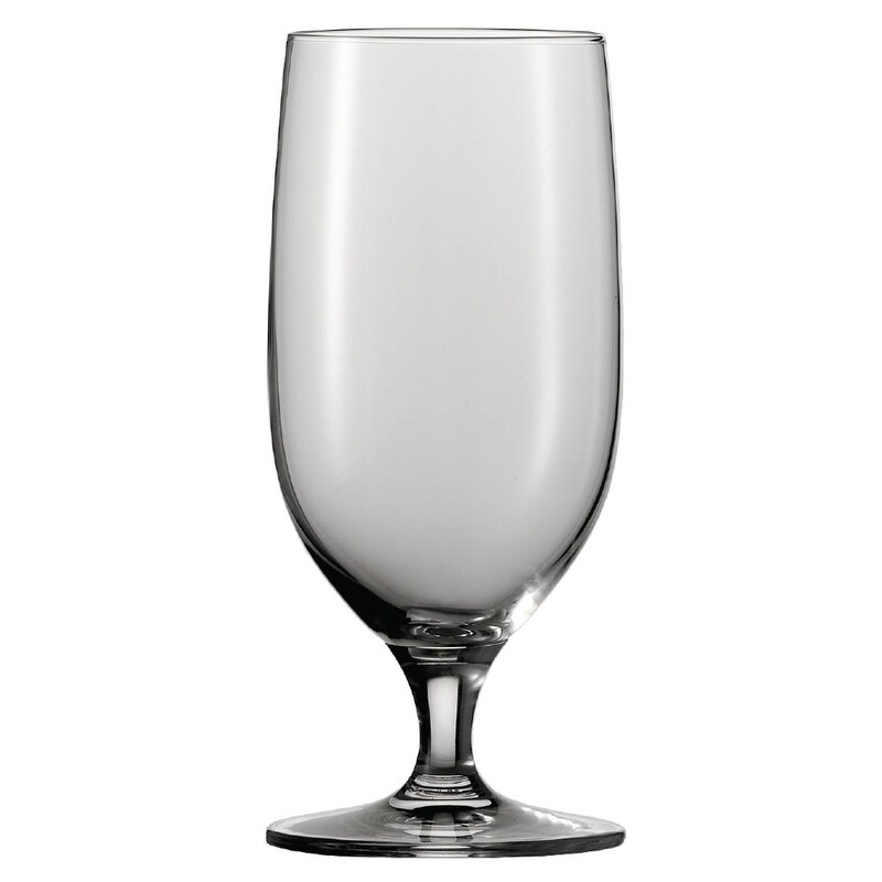 SCHOTT ZWIESEL - 1 x  Mondial Beer Glasses 390ml 133-951