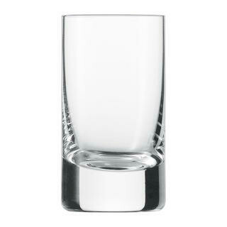 1 x SCHOTT ZWIESEL PARIS, SCHNAPPS GLASS 40 ML 572-702